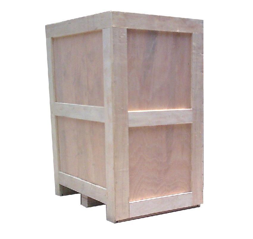 出口免熏蒸木箱