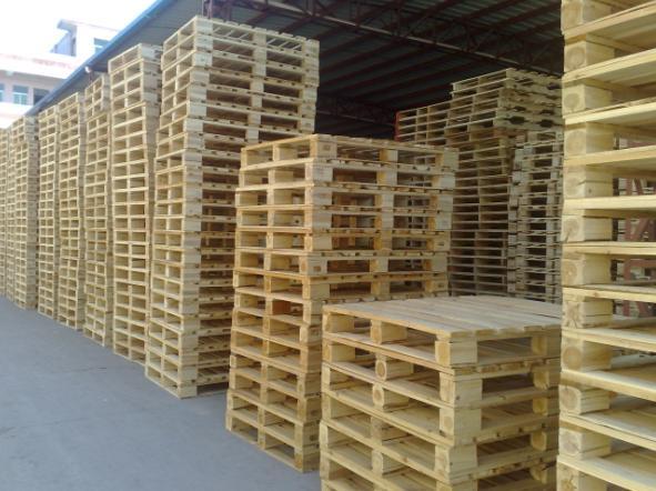 苏州木托盘
